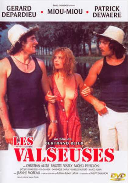 French DVDs - Les Valseuses