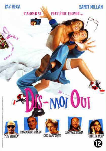 French DVDs - Dis Moi Oui