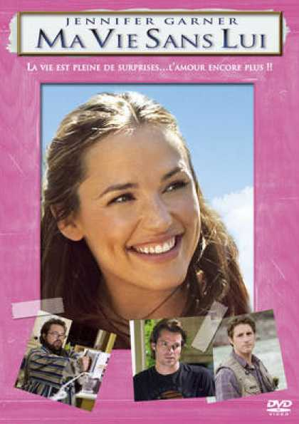 French DVDs - Catch And Release
