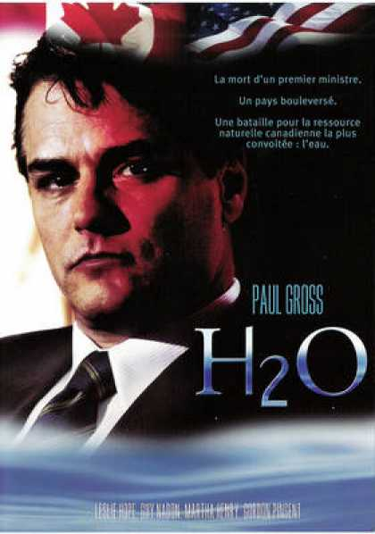 French DVDs - H2O (2004) FS FRENCH/CANADIAN