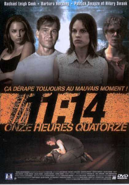 French DVDs - 11 14