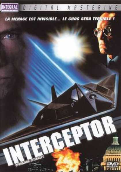 French DVDs - Interceptor