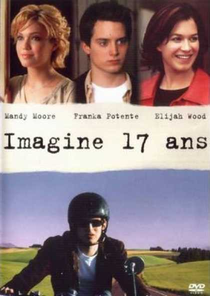 French DVDs - Try 17