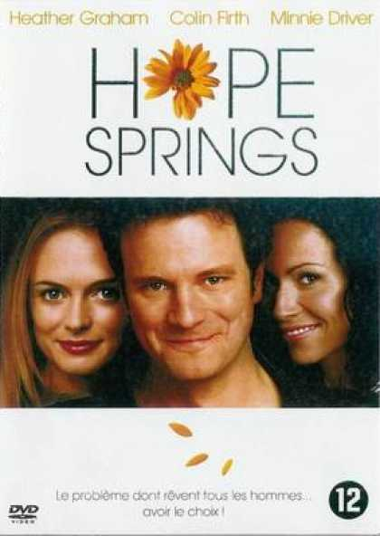 French DVDs - Hope Springs