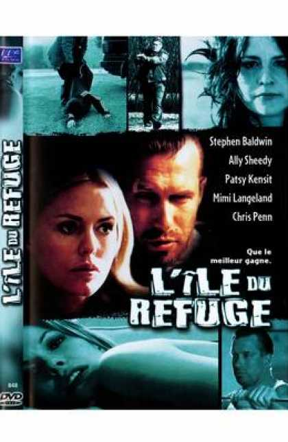 French DVDs - Shelter Island