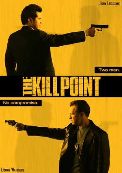 French DVDs - The Kill Point