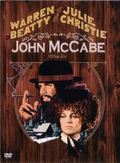 French DVDs - John Mccabe