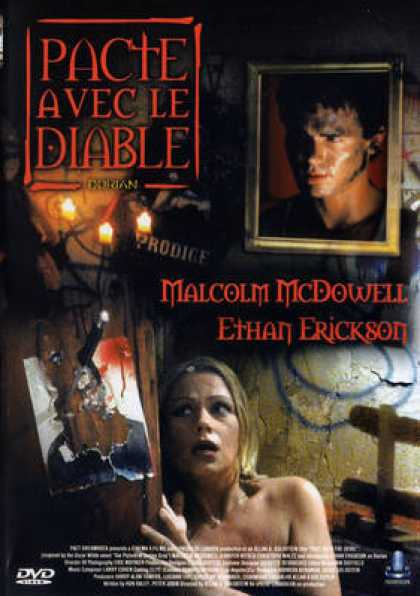 French DVDs - Pacte Avec Le Diable