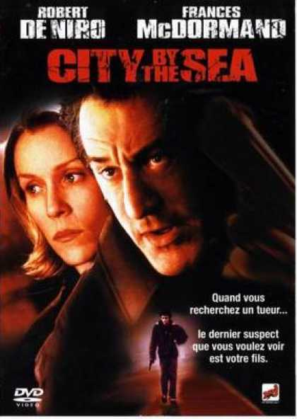 French DVDs - City By The Sea