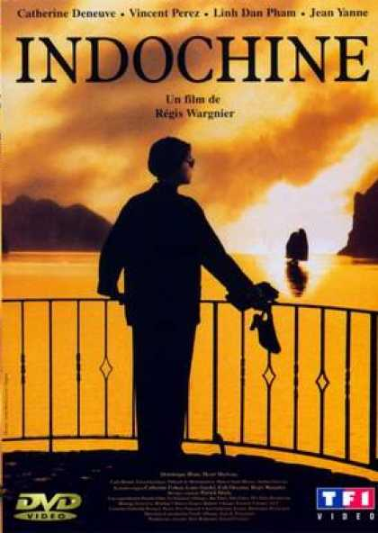 French DVDs - Indochina