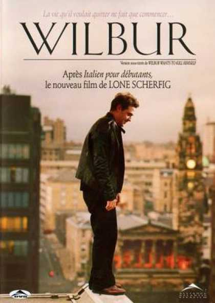 French DVDs - Wilbur
