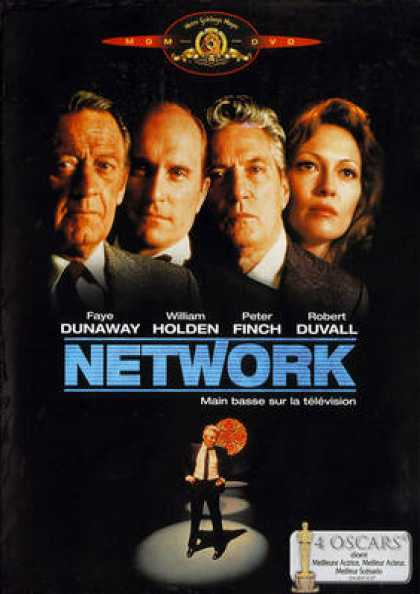 French DVDs - Network