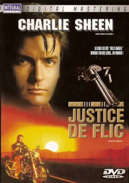 French DVDs - Justice De Flic