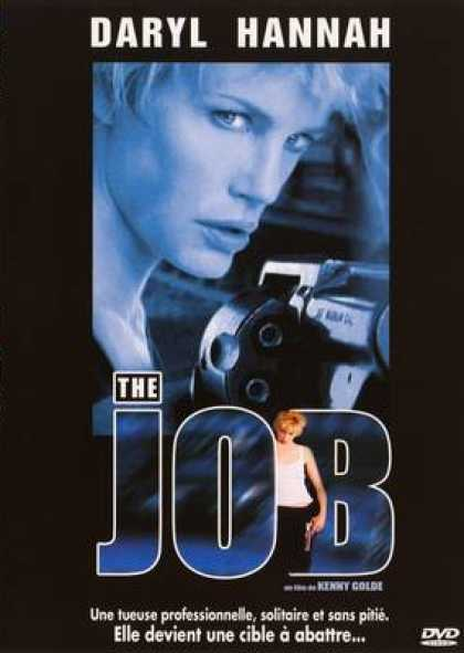 French DVDs - The Job