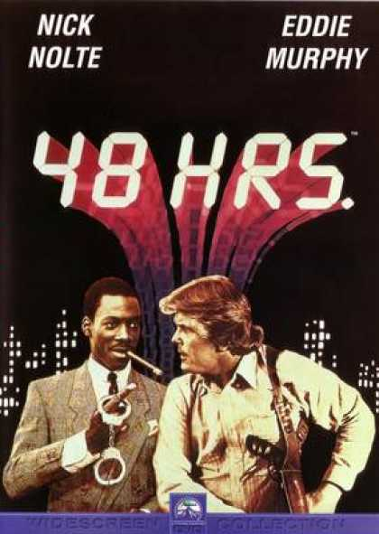 French DVDs - 48 Hours
