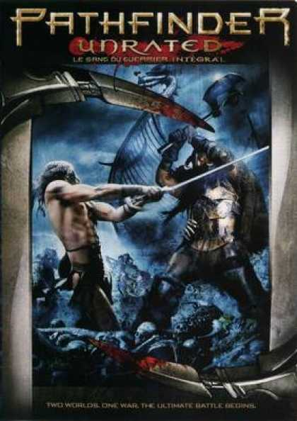 French DVDs - Pathfinder