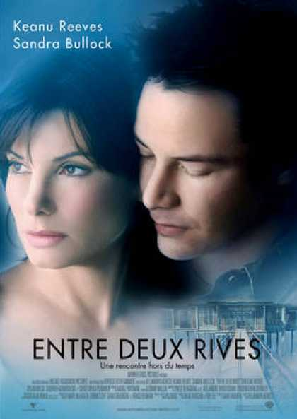 French DVDs - Entre Deux Rives