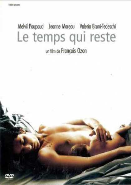 French DVDs - Le Temps Qui Reste