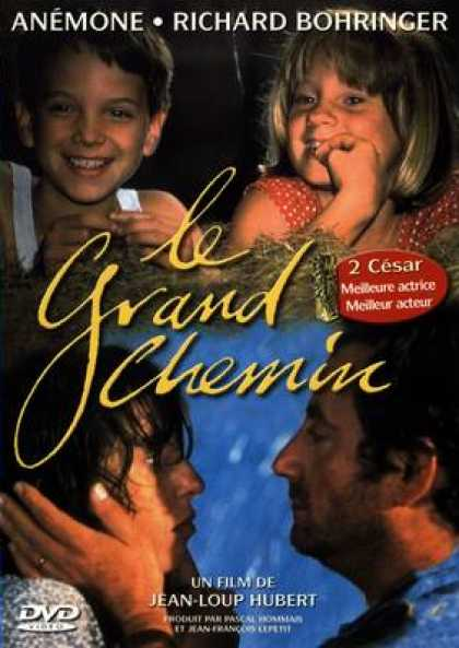French DVDs - Le Grand Chemin