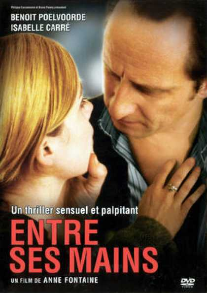 French DVDs - Entre Ses Mains