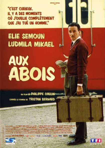French DVDs - Aux Abois