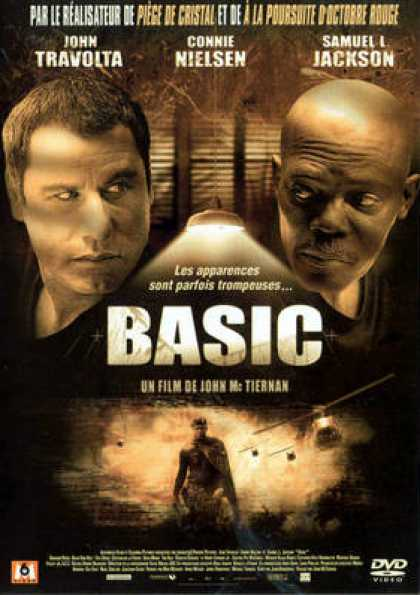 French DVDs - Basic