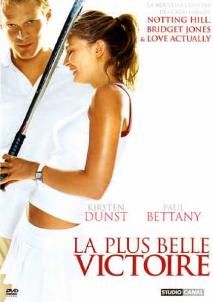French DVDs - La Plus Belle Victoire