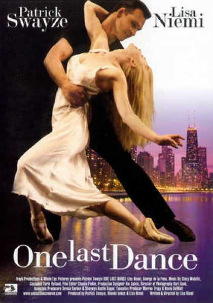 French DVDs - One Last Dance