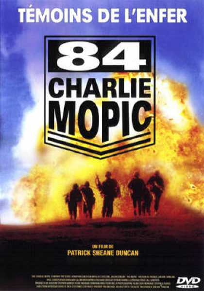 French DVDs - The Charlie Mopic Company