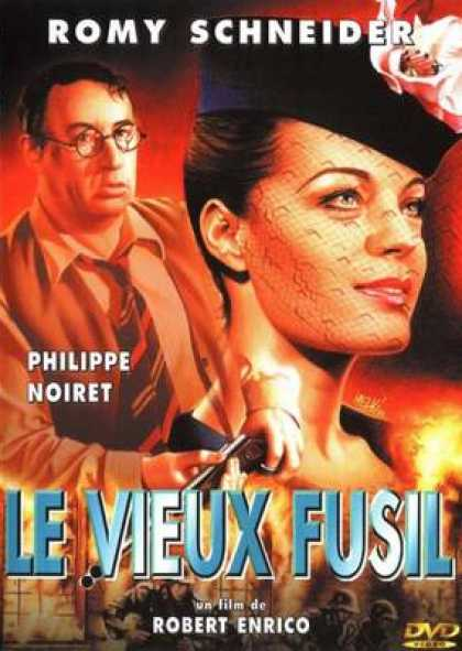 French DVDs - The Old Rifle