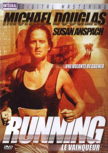 French DVDs - Running