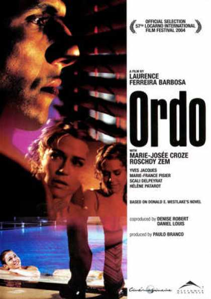 French DVDs - Ordo