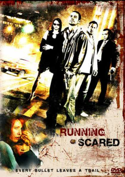 French DVDs - Running Scared