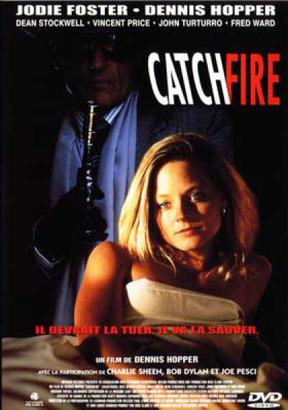 French DVDs - Catch Fire