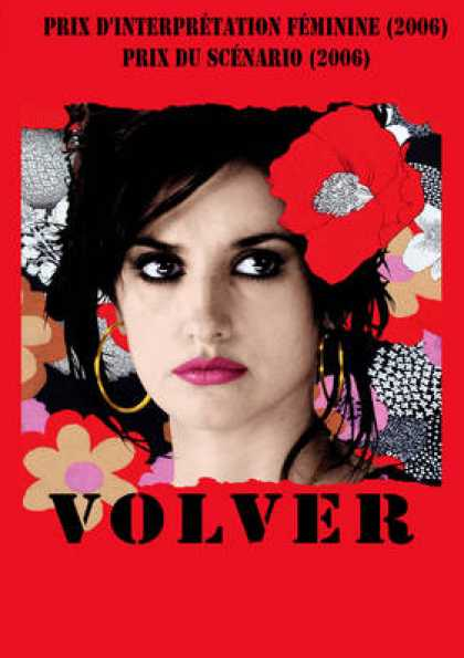 French DVDs - Volver