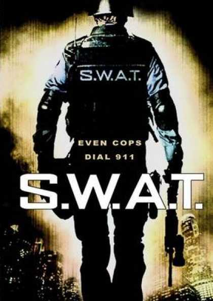 French DVDs - S.W.A.T.