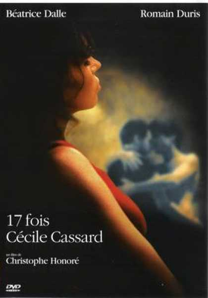 French DVDs - 17 Times Cecile Cassard
