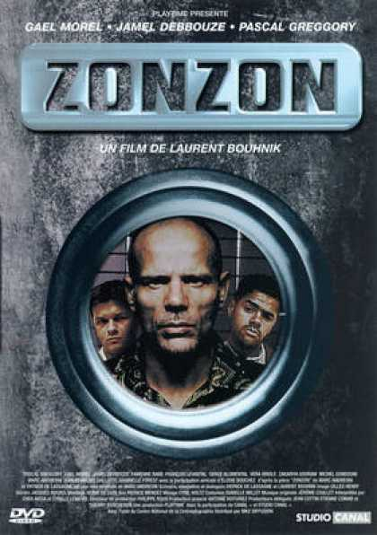 French DVDs - Zonzon
