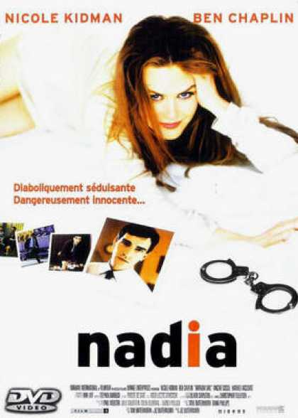 French DVDs - Nadia