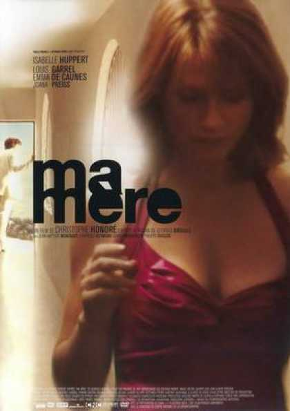 French DVDs - Ma Mere