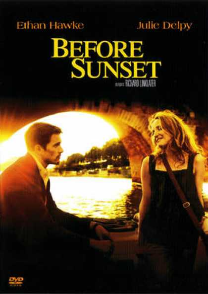 French DVDs - Before Sunset