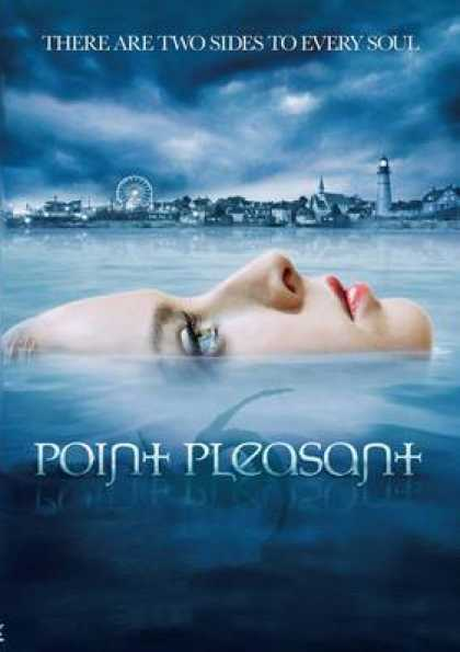 French DVDs - Point Pleasant