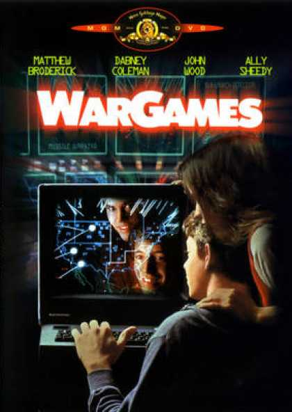 French DVDs - War Games