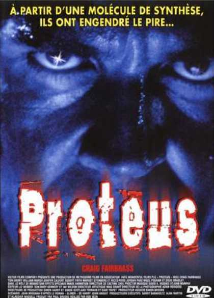 French DVDs - Proteus -