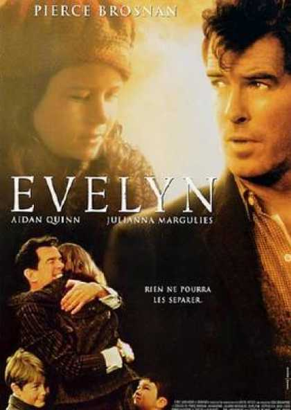 French DVDs - Evelyn
