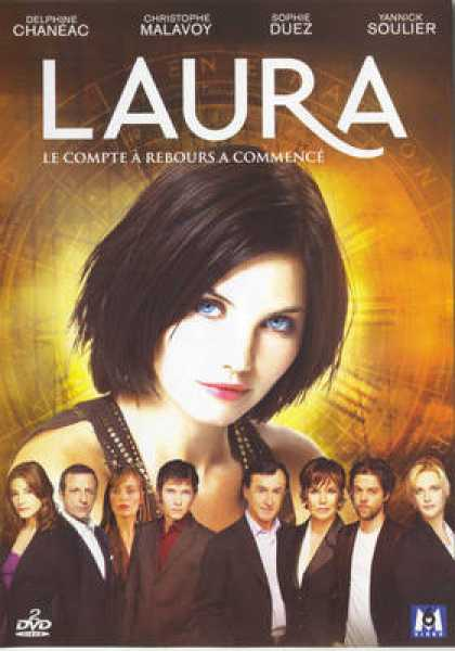 French DVDs - Laura