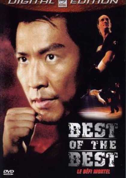 French DVDs - Best Of The Best