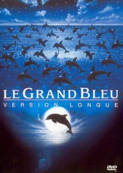 French DVDs - The Grand Blue