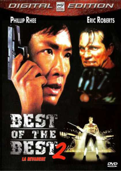 French DVDs - Best Of The Best 2