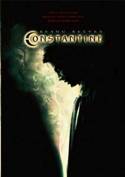 French DVDs - Constantine
